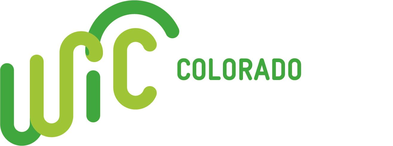 WIC Colorado Logo
