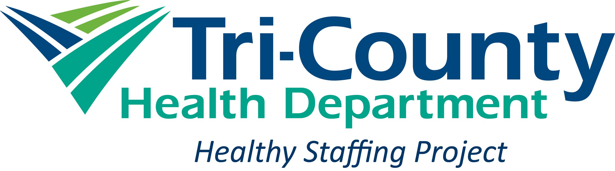 TCHD Workplace Healthy Staffing Project